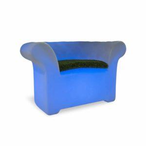Fotel LED