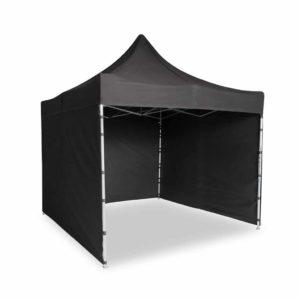Namiot ekspresowy 3x3 czarny
