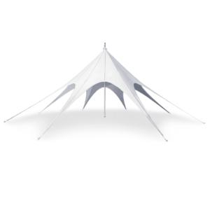 Namiot gwiazda jednomasztowa