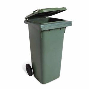 Pojemnik na odpady 120L