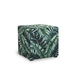 Pufa tapicerowana Casa forest